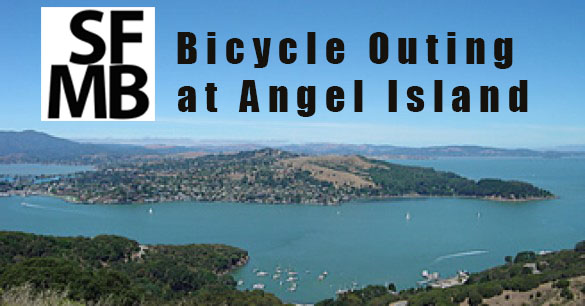 SFMB at Angel Island