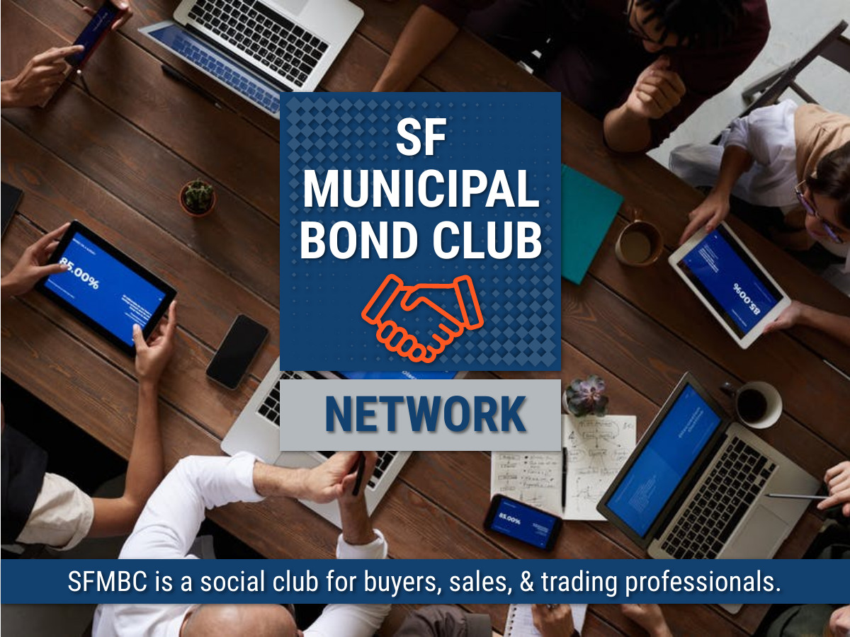 San Francisco Municipal Bond Club